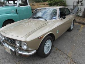 1974 GTV 2000