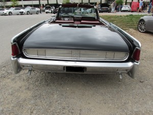 1962 lincoln continental convertible photos and specs auto museum online. Black Bedroom Furniture Sets. Home Design Ideas