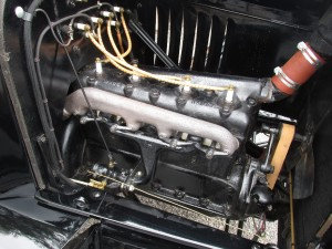 ford model t engine photo