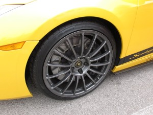 lamborghini superleggera wheels