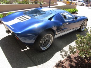 1965 shelby gt 40