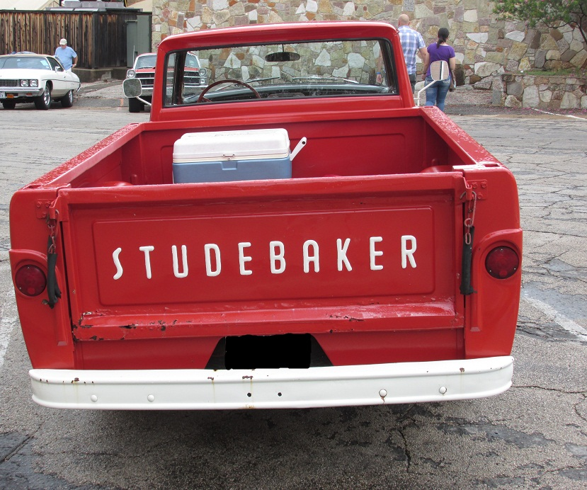 File 1964 Studebaker Daytona two door rear as well 2008 Mazda Mazda3 besides Id11 further 41226 furthermore 4794873442. on studebaker engines