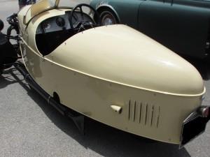 morgan aero 1931
