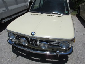 1974 bmw
