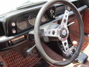 interior bmw series 2002