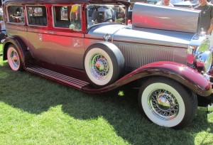 1929 stearns knight