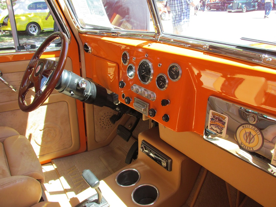 1950 willys station wagon photos history and specs auto museum online. Black Bedroom Furniture Sets. Home Design Ideas