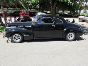 lasalle coupe