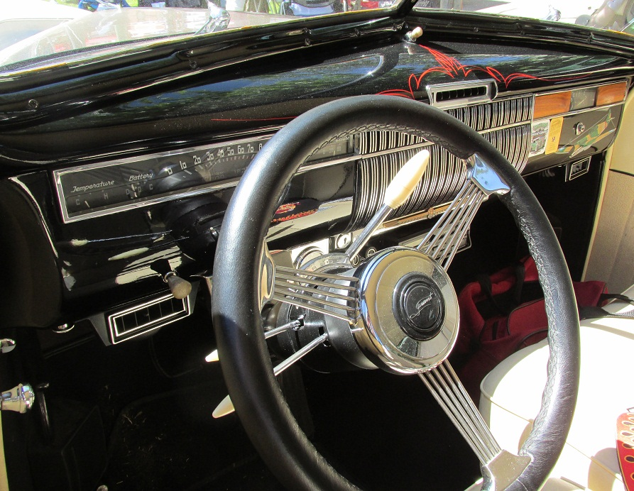 The 1940 LaSalle Was Really A Cadillac  Auto Museum Online