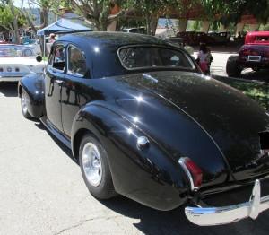 lasalle 2 door coupe