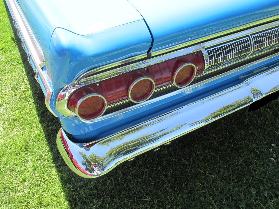 Img on 1964 Ford Falcon Ranchero