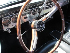 mercury comet dashboard