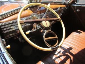 chevy fleetline convertible