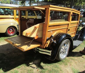 ford woodie wagon 1929
