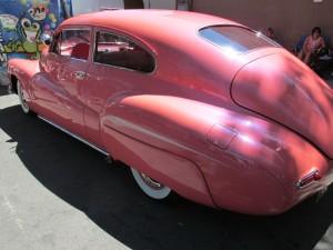 1948 buick sedanette fastback