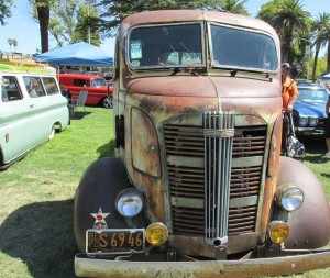 1937 gmc trucks