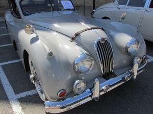 57 jaguar