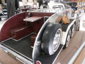 louie mattar car trailer