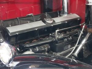 v-16 engine