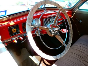 dodge wayfarer dashboard
