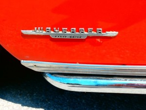 dodge wayfarer styling