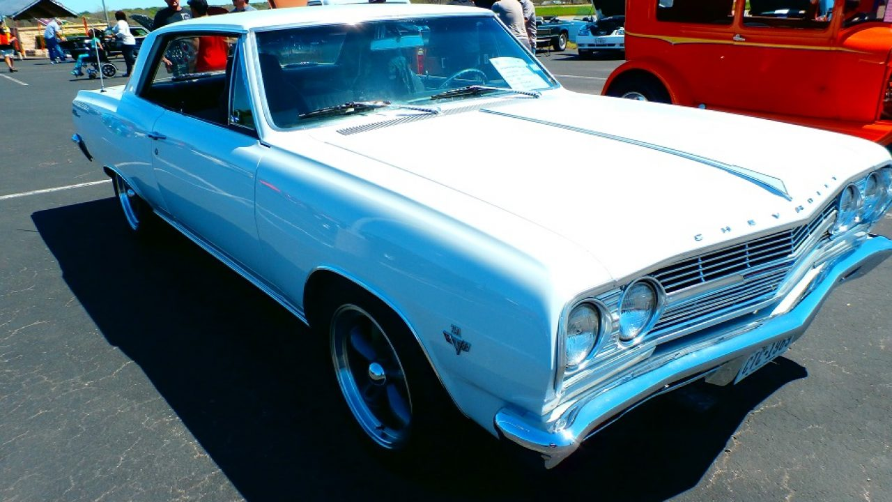 Chevy Chevelle Malibu of 1965 / Photos and Specs | Auto Museum Online