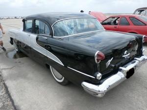 rocket 88 1955