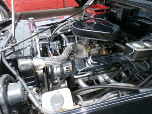 willys hurrican engine