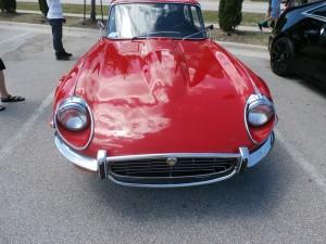 jaguar xke v-12