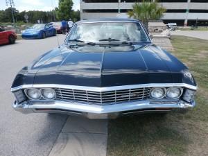 1965 chevy impala super sport
