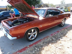 1968 plymouth barracuda s