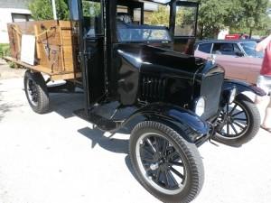 1926 ford model tt pickup
