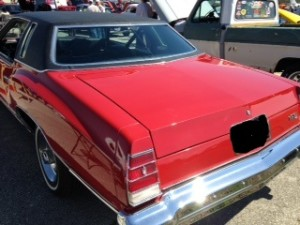 second generation chevy monte carlo