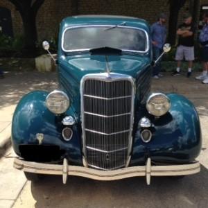 1935 for fordor specs