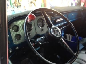 gmc series 100 dashboard