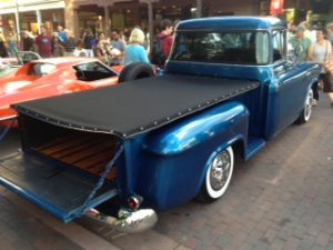 1957 gmc light weight truck