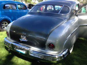 lincoln four door sport sedan
