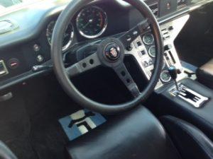 italian supercars pantera