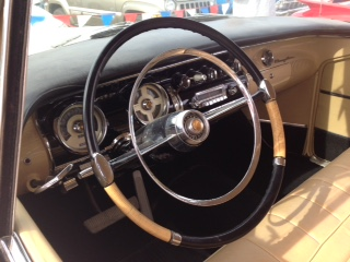 chrysler 300 dashboard