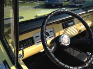 kaiser Jeepster