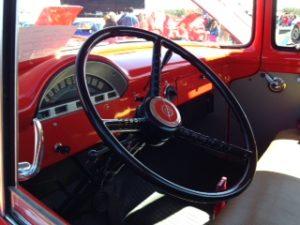 1956 ford f series truck specs