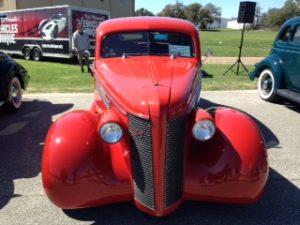 1930's buick