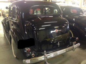 old buick century