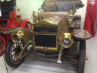 maxwell lc automobile