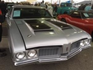 1970 Oldsmobile Cutlass W-31 / Photos, Specs, Styling | Auto